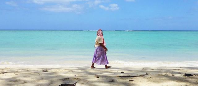 Villa Suryavati : un havre de paix à l'Ile Maurice