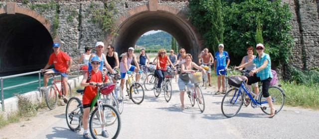 Excursion en Italie