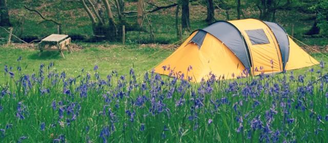 Le camping ou le retour convivial aux sources