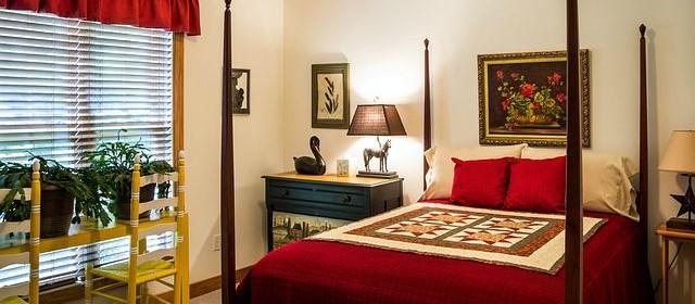 4 choses à savoir absolument sur les chambres d'hôtes