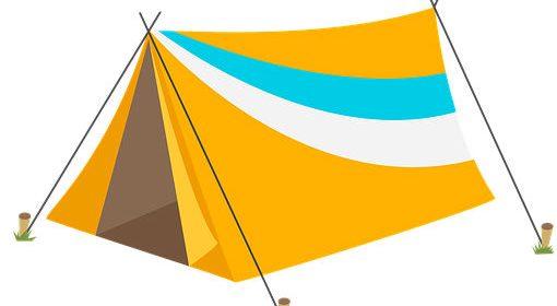 Comment monter une tente ?