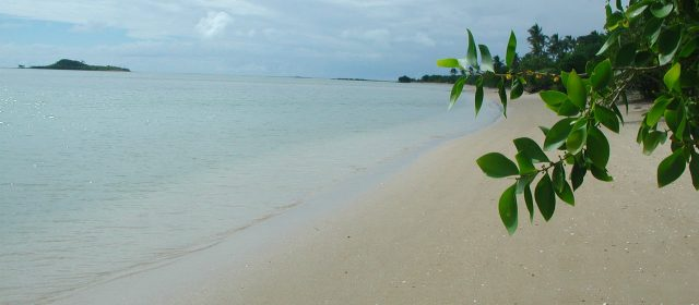 Nouvelle Calédonie : voyage à Nouméa