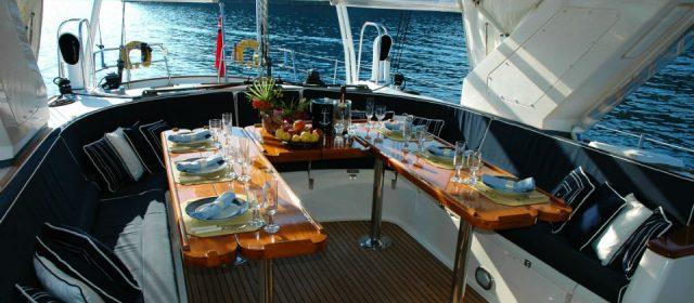 Tout savoir sur l'avitaillement de bateaux privés sur la Côte d'Azur