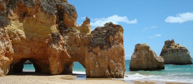 Comment passer des vacances de rêve en Algarve ?