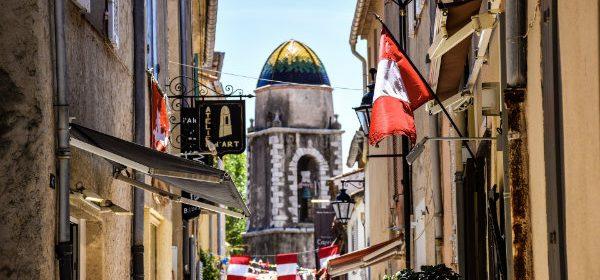Pourquoi passer ses vacances d'été à Saint Tropez ?